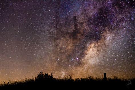 Wallpaper Night Nature Sky Photography Stars Milky