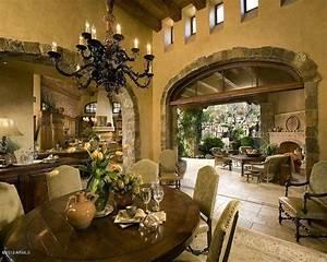 Spanish style interior HOME DESIGNS/IDEAS Pinterest