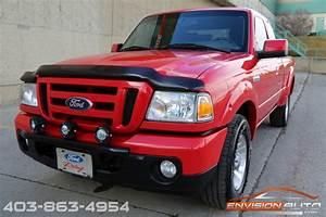 2011 Ford Ranger Super Cab Sport  U2013 1 Local Owner