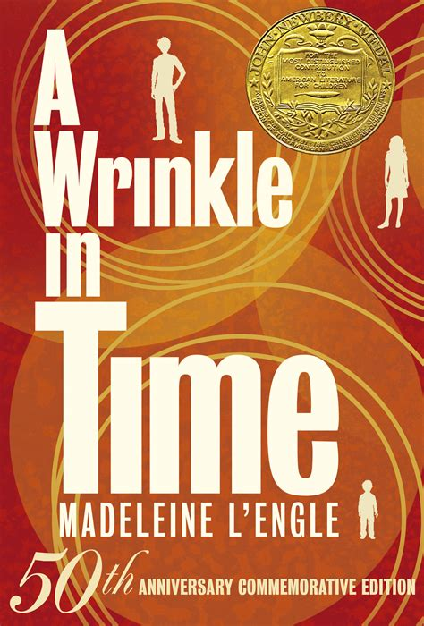 Celebrating Years Wrinkle Time