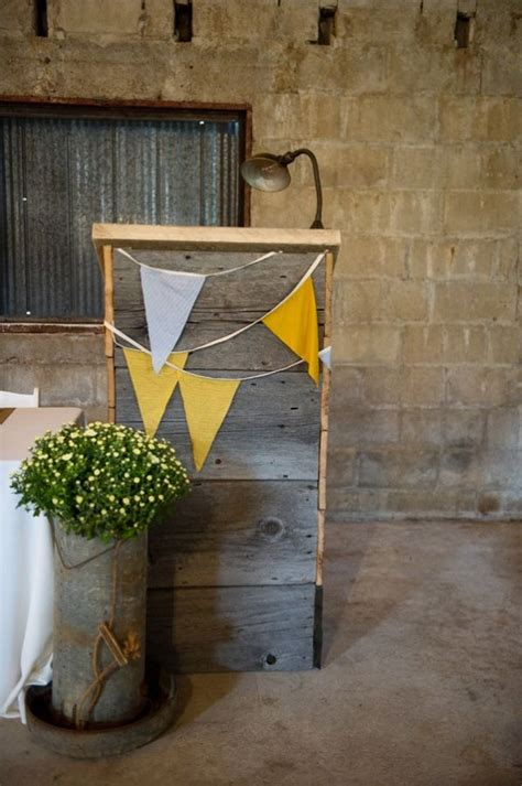 ontario family barn wedding wedding teacher podium