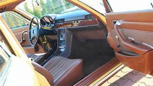 Mercedes Benz W116 280S S CLASS 1978 ROK YouTube