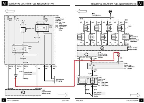 Range Rover Wiring Diagram Auto Electrical