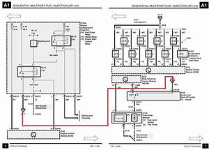 1993 Range Rover Wiring Diagram