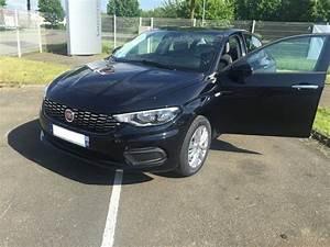 Fiat Tipo Noir : fiat tipo tipo 4 portes noir cin ma pr sentation tipo fiat forum marques ~ Medecine-chirurgie-esthetiques.com Avis de Voitures