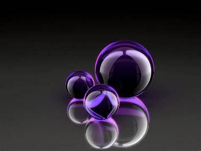 Purple Wallpapers Cool Background Desktop Windows Bubbles