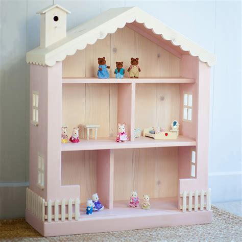 Dolls House Bookcase by Adorable Dollhouse Bookshelves For To Decorate The