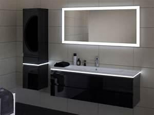 Idée Meuble Salle De Bain : meuble de salle de bains but ~ Dailycaller-alerts.com Idées de Décoration