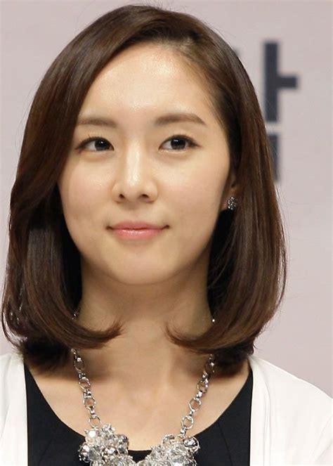 korean hairstyles       fine