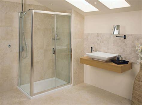duschkabinen aus glas fuer eine stilvolle badezimmereinrichtung