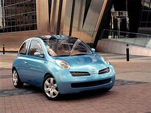 Nissan Micra 2001 : 2001 nissan micra review top speed ~ Gottalentnigeria.com Avis de Voitures