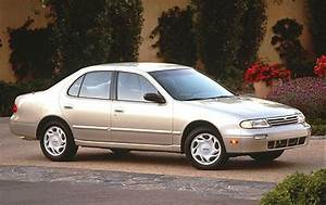 Maintenance Schedule For 1996 Nissan Altima