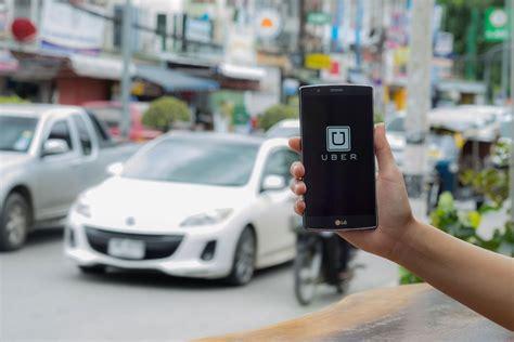 Uber Shuts Down Ride-hailing In Taiwan