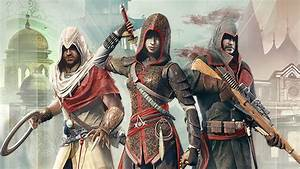 Ubisoft - Assassin's Creed Chronicles