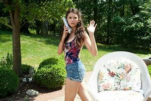 Nina Dobrev in The Perks of Being a Wallflower-01 - GotCeleb