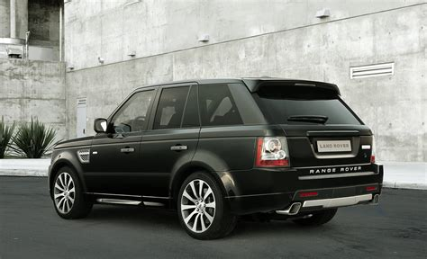 Land Rover Range Rover Sport Picture by Land Rover Range Rover Sport Hse Picture 8 Reviews