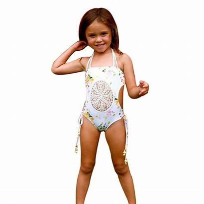 Swimsuit Swimwear Bikini Piece Bathing Suit Floral