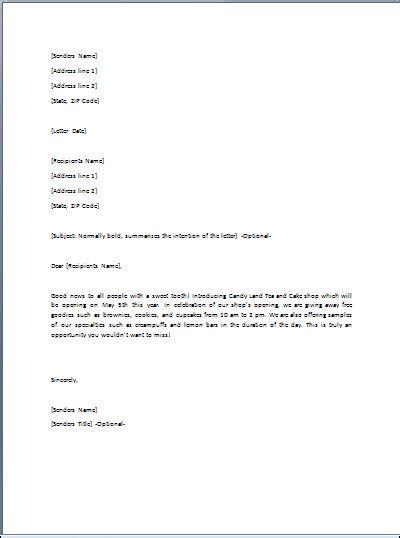 gift letter       send