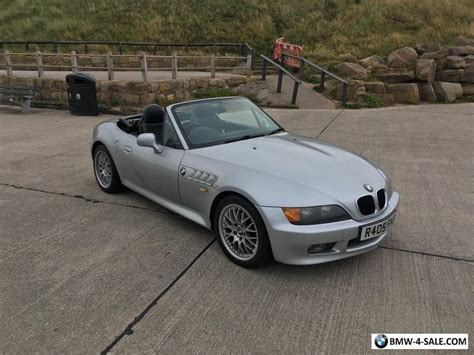 1998 Sportsconvertible Z3 For Sale In United Kingdom