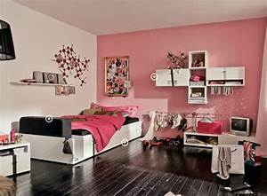 Small bedroom ideas for teenage girls bedroom ideas for for Bedroom decorating ideas for teenage girls tumblr