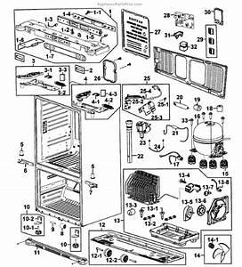 Samsung Da41-00412k Assy Pcb Kit