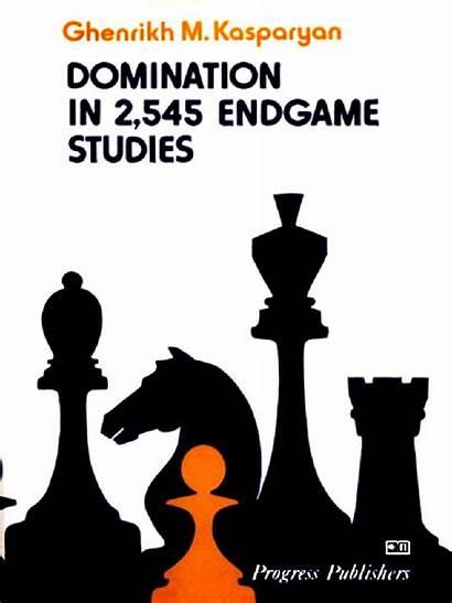 Chess Endgame Addiction Studies Pdf Document
