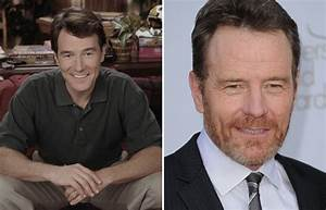 Then And Now: The Cast Of 'Malcolm In The Middle' 15 Years ...