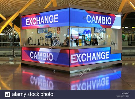 at currency exchange counter stock photos at currency exchange counter stock images alamy