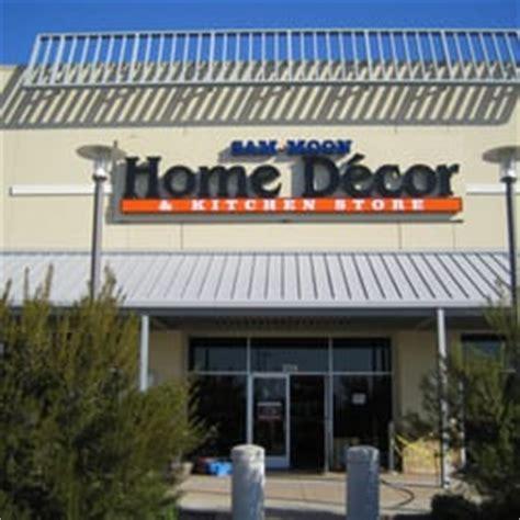 Sam Moon Home Decor & Kitchen Store  Kitchen & Bath