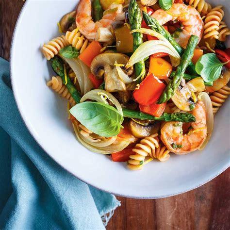 cuisine chignons pates aux crevettes et chignons 28 images la l 233