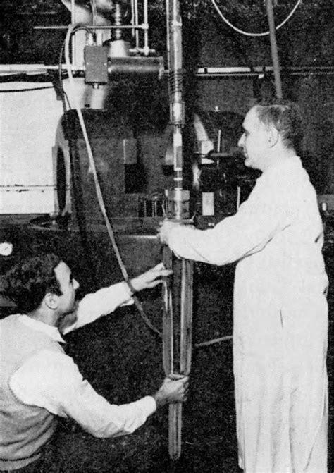 bureau standard wu experiment