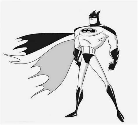 batman clipart black and white coloring pages batman free downloadable coloring pages