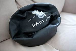 the backsac a portable and unique back support that With back support cushion for couch
