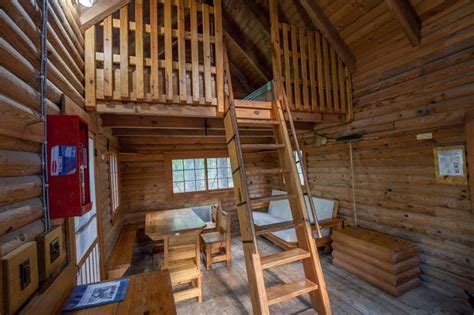 lake of the ozarks cabins lodging missouri state parks
