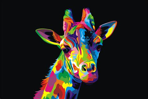 Colourful Animal Wallpaper - colorful animal wallpaper other animals wallpapers and