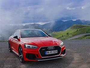 Audi Rs5  2017  Review  Pedal To The Metal