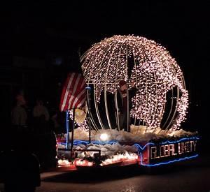 Lights Fantastic Parade