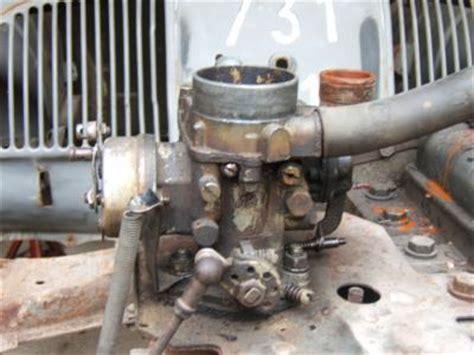 Pieces Renault 4cv
