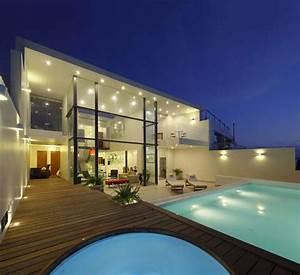 maison de reve au perou cristal house With maison de reve moderne