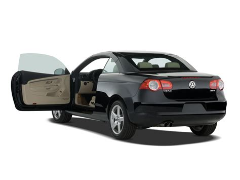 2010 Volkswagen Eos Reviews And Rating