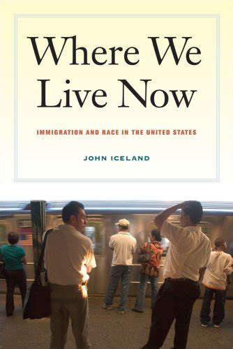 review of iceland j where we live now immigration and race in the united states