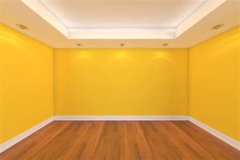 Farbe Für Welchen Raum by Wandfarben Effekt M 246 Sie Gelbe R 228 Ume Lieber