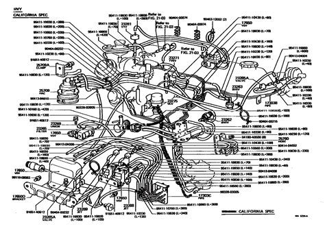 similiar 1995 toyota 4runner engine diagram keywords 1995 toyota 4runner engine diagram