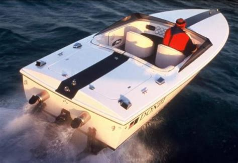 Atlanta Performance Boats by K Plane
