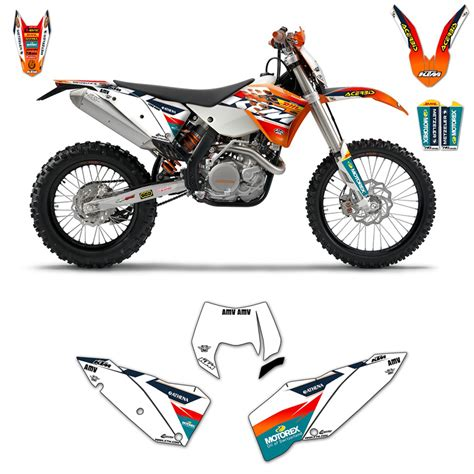kit deco ktm factory 28 images kit decoration factory edition ktm exc idgrafix kit deco ktm