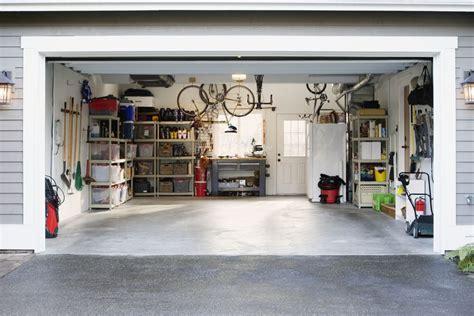 ensure a lasting concrete garage floor