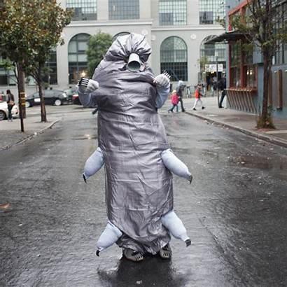 Tardigrade Costume Halloween Tardigrades Operation Water Announcement