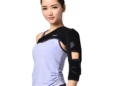 Amazon.com: Shoulder Brace Support Arm Sling for Stroke