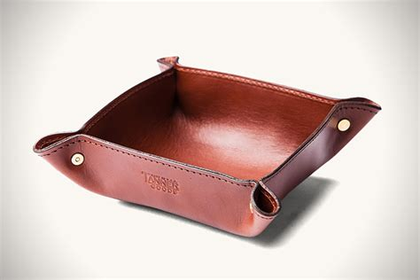 Mens Dresser Valet Tray by Pocket Dump 20 Best Valet Trays For Men Hiconsumption