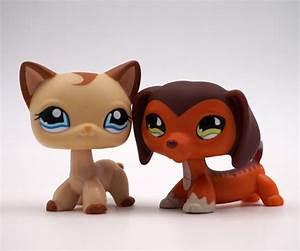 Hasbro Littlest Pet Shop Rare 675 Lps Savannah Savvy